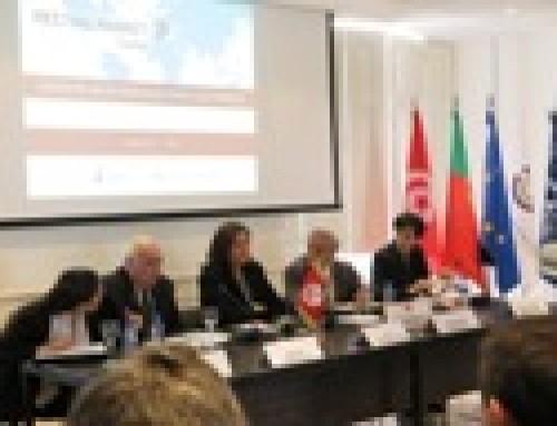 "Meeting Market da Tunísia : ""New Tunisia a Reliable Partner for Win-Win Partnerships, 2ª Edição"""