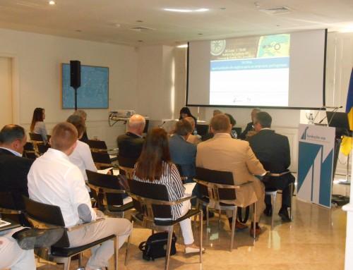 Ucrânia, oportunidades de negócio para as empresas portuguesas
